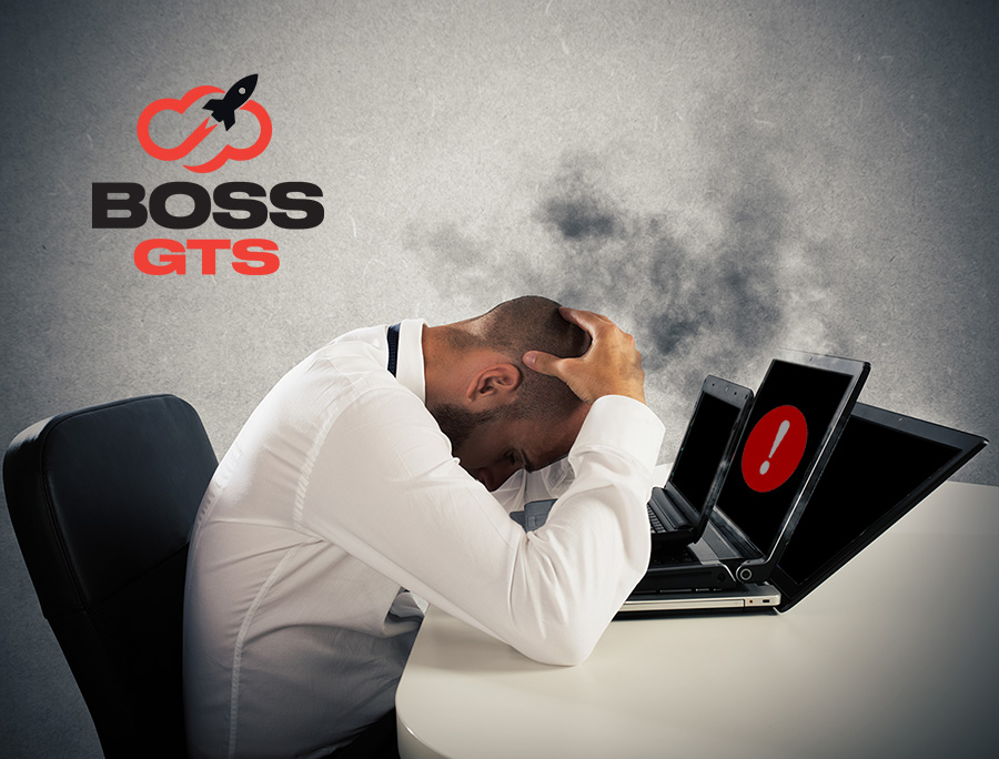 BOSS, a specialist disaster recovery company in South Africa.