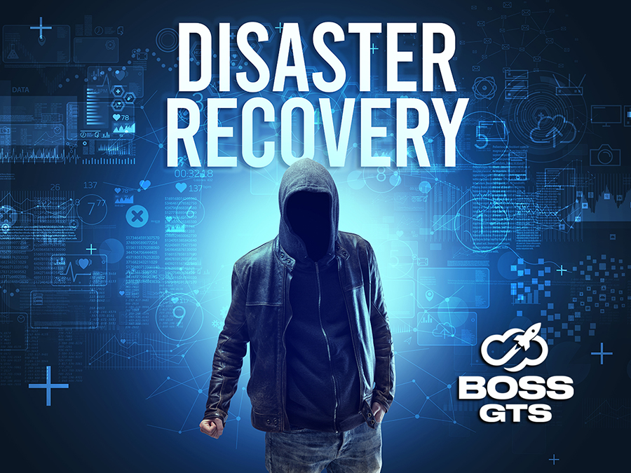 Data Recovery - An Important Element for Any Business